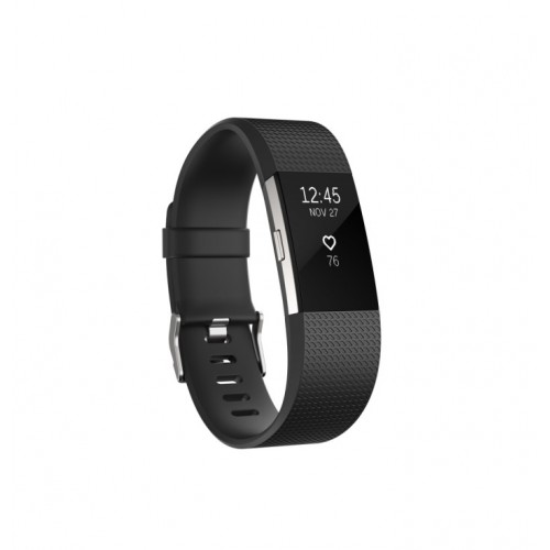 Fitbit Charge 2 Fitness Watch