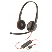 Plantronics BLACKWIRE 3220, USB-A
