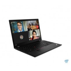 Lenovo ThinkPad T15 Gen 1 Black - i5