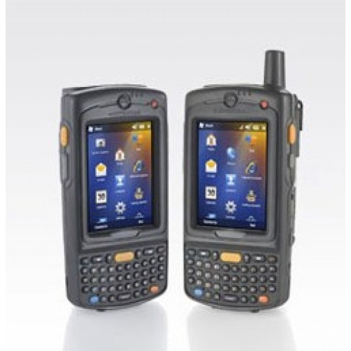 MC75 Mobile Handheld Computer