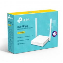 TP-Link Multi-mode WiFI Router TL-WR844N